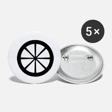 Wheel Wheel - Small Buttons