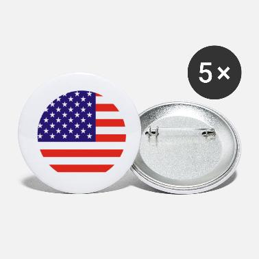 Us US - Buttons klein