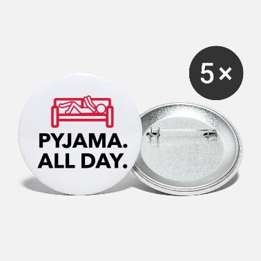 Bed Underwear Throughout the day in your pajamas! - Small Buttons