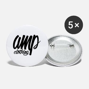 &amp Amp Clothing - Buttons klein