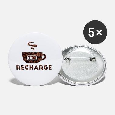 Recharge Recharge - Small Buttons