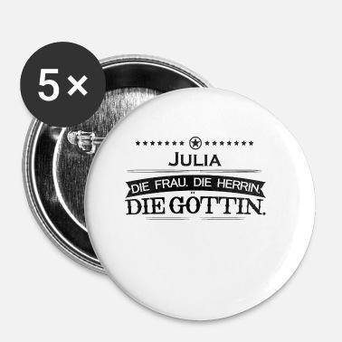Suchbegriff Julia Buttons Anstecker Online Bestellen Spreadshirt