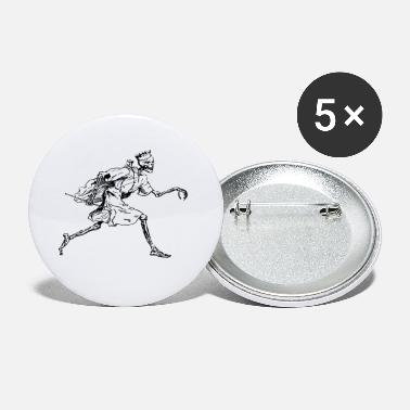 Skeleton skeleton - Small Buttons