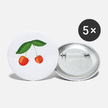 Gourmet Gourmet cherries - Small Buttons