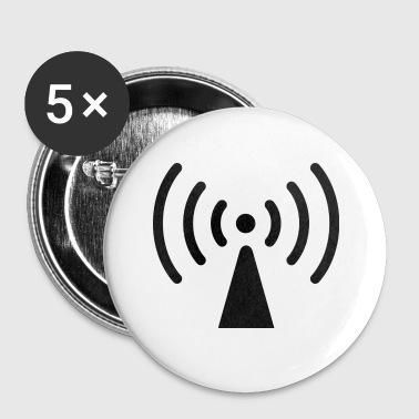 Suchbegriff: \'Antenne\' Buttons & Anstecker online bestellen ...