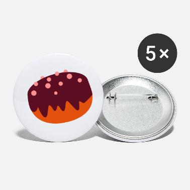 Cake Cake, cake - Small Buttons