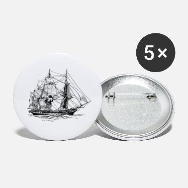 Yacht Yacht - Small Buttons