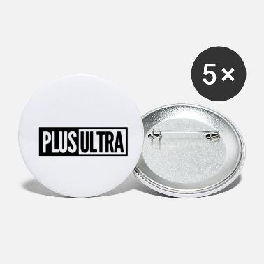 Plus plus ultra - Small Buttons
