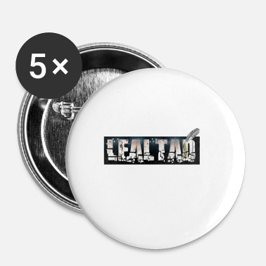 Expression expressions de conception - Badge petit 25 mm