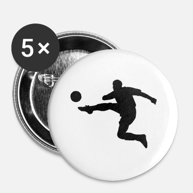 National national liga - Buttons/Badges lille, 25 mm