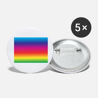 Rainbow Rainbow, rainbow - Small Buttons