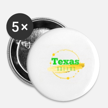 Texas Texas Dreams2 - Buttons/Badges lille, 25 mm