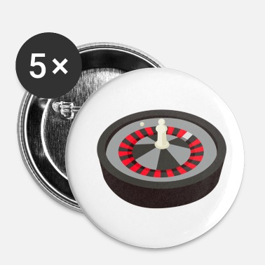 Shop Playing Card Buttons Online Spreadshirt