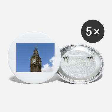 Big Ben Big Ben - Small Buttons