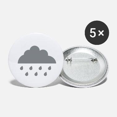 Sadepisarat Rain and cloud - Rintamerkit pienet