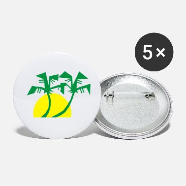 Holiday holiday holiday vacation - Small Buttons