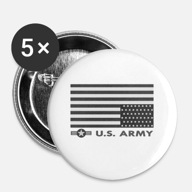 Us US army - Badge petit 25 mm