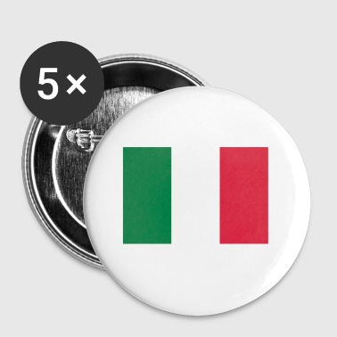 italy - Buttons small 25 mm