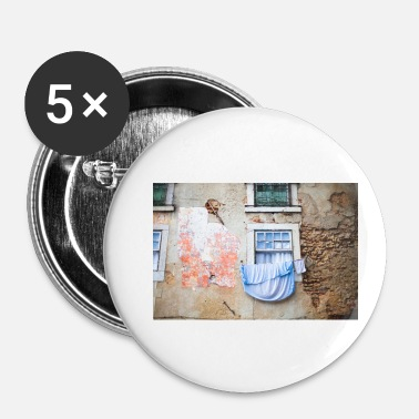 Syd Sydlige charme - Buttons/Badges lille, 25 mm