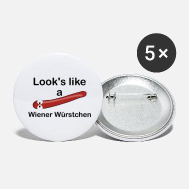 Wiener Wiener sausages - Small Buttons