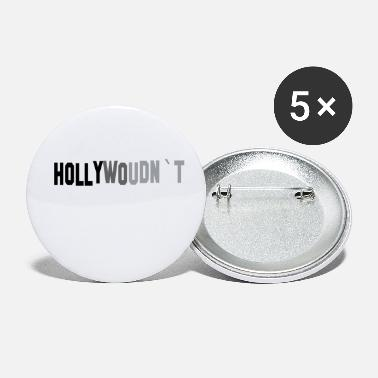 Hollywood Hollywood - Spille piccole