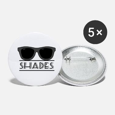 Sunglasses Shades sunglass sunglasses - Small Buttons