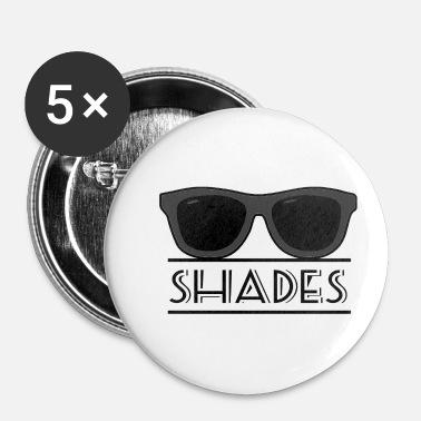 9b80fc485e83 Lunettes Citations Lunettes de soleil lunettes de soleil - Lot de 5 petits  badges (25