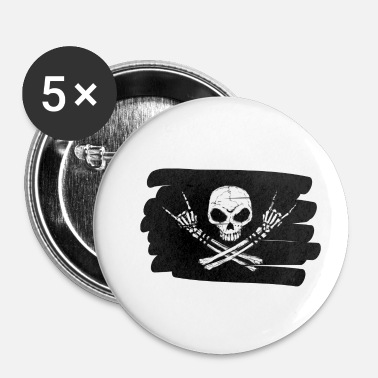 Trendy Trendy & Fun - Buttons small 25 mm