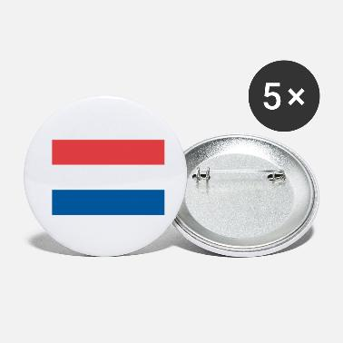 Netherlands Netherlands - Small Buttons