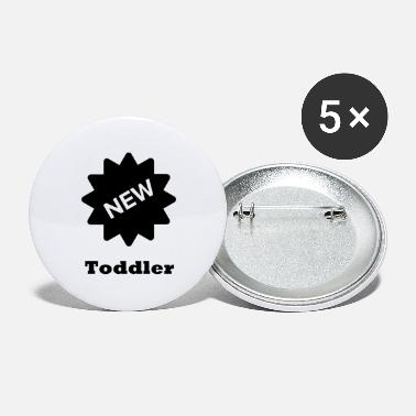 Toddler toddler - Small Buttons