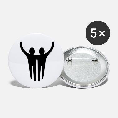 Together Together - Small Buttons