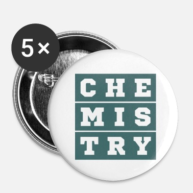 Pharmacie Pharmacie / Chimie: - Badge petit 25 mm