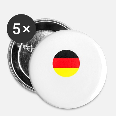 Greve GREVE MILLS - Buttons/Badges lille, 25 mm