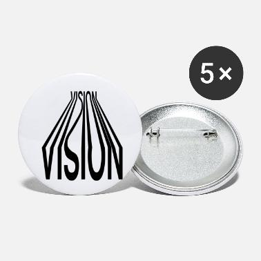 Vision Vision visionary - Small Buttons