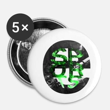 Esports esports - Buttons small 25 mm
