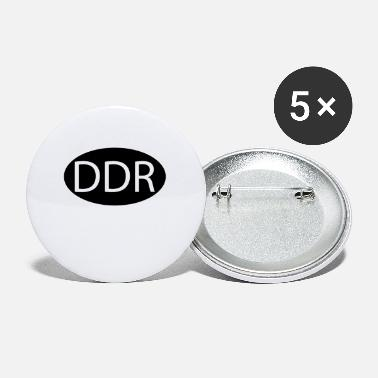 Gdr GDR - Small Buttons