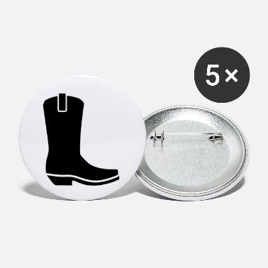 Boot Boot - Small Buttons