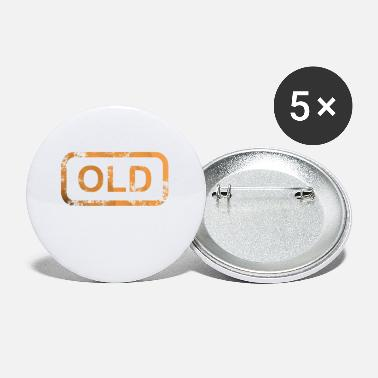 Old OLD - Small Buttons