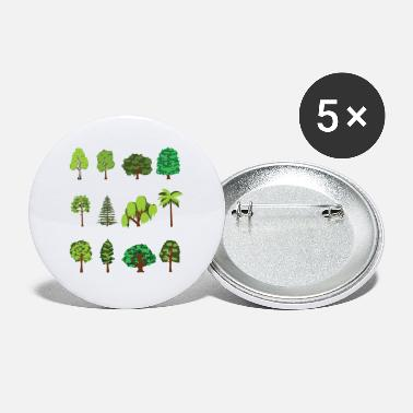 Biology Trees biology biology - Small Buttons