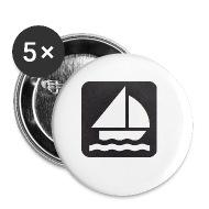 sejl til båd