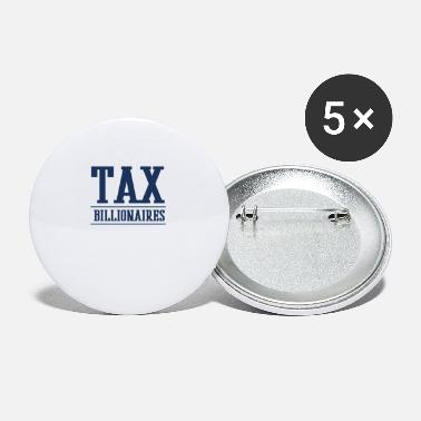 Wealth wealth tax - Small Buttons