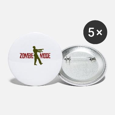 Mode Zombie Mode ... Zombie Mode - Small Buttons