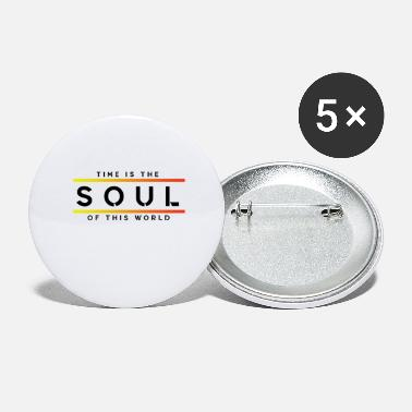 Soul soul - Small Buttons
