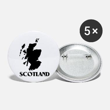 Scotland scotland - Small Buttons