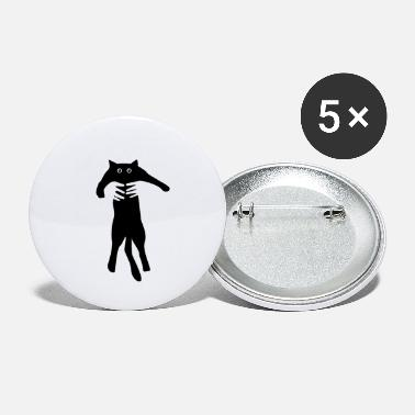 cat - Small Buttons