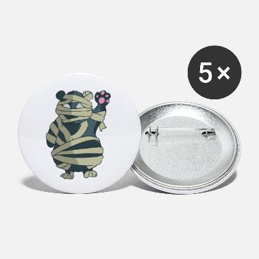 Mummy Mummy - Small Buttons