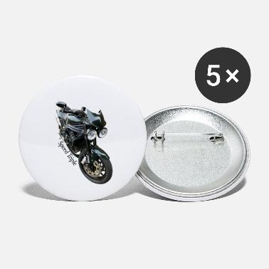 Triple Speed Triple - Small Buttons