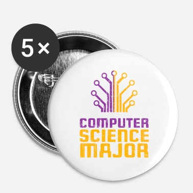 Informatique informatique - Badge petit 25 mm