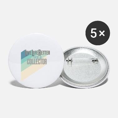 Collections Collectible - Small Buttons