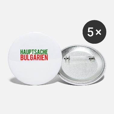 Bulgaria Bulgaria - Small Buttons